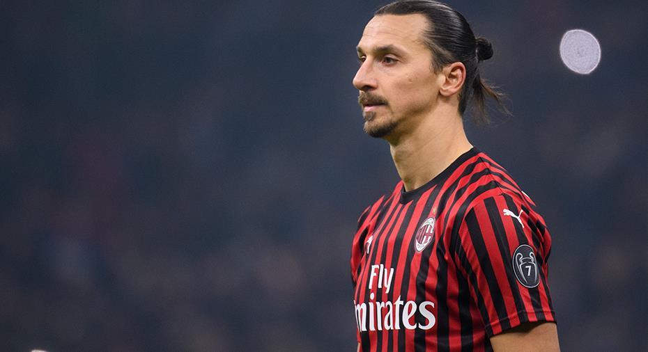 Uppgifter: Ibrahimovics beslut - vill lämna Milan