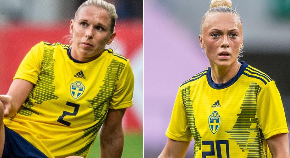 """Lugnande besked för Andersson - Bennison står över OS-genrepet: """"Kommer inte tillbaka"""""""