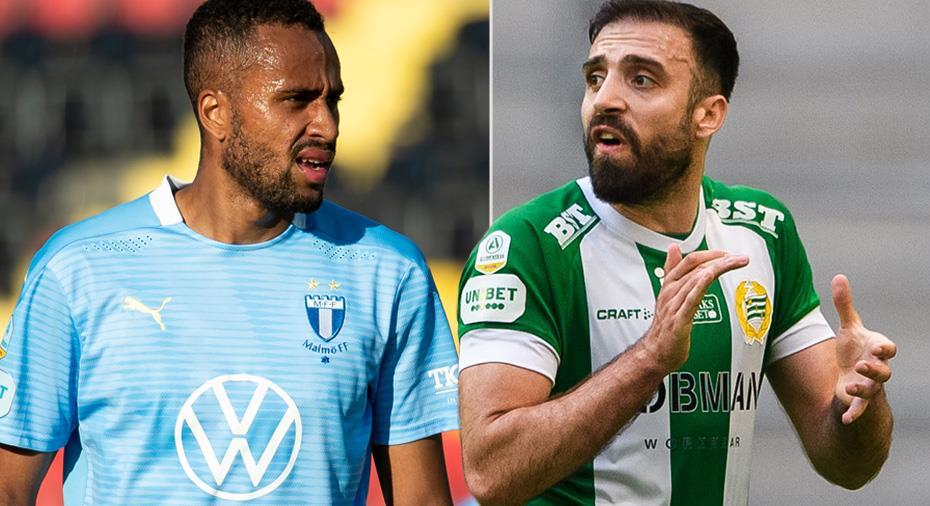 Klart: Här är Malmö FF:s och Hammarbys motståndare i Europa League-kvalet