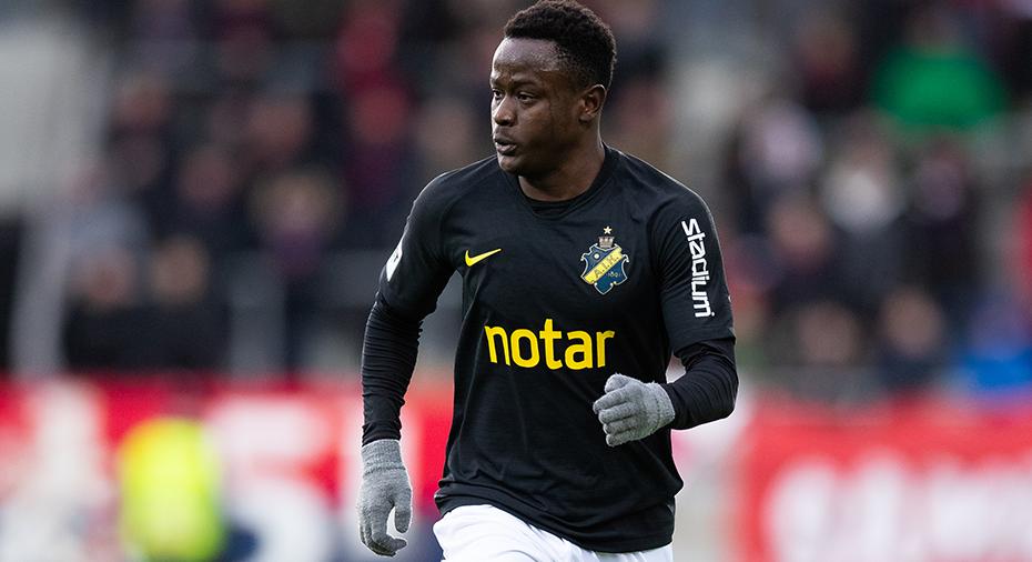Otieno missar AIK:s ödesmatch mot Kalmar - här är trupperna