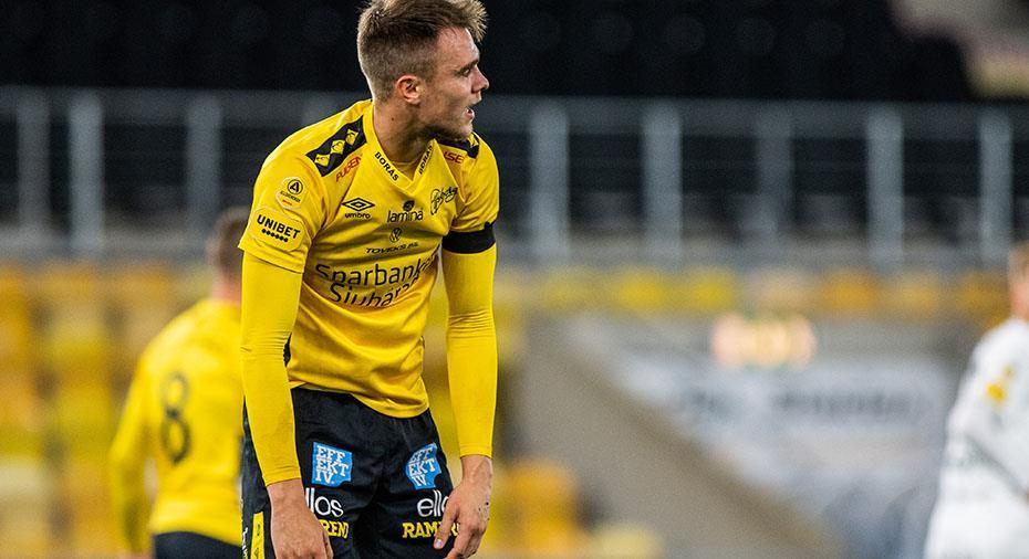 Elfsborgs bakslag i jakten på Europaspel - mittbacken missar resten av säsongen
