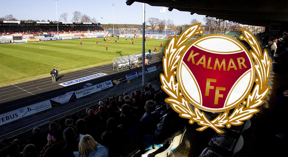 """Kalmar får klartecken - återvänder tillfälligt till Fredriksskans: """"Blir en unik match"""""""