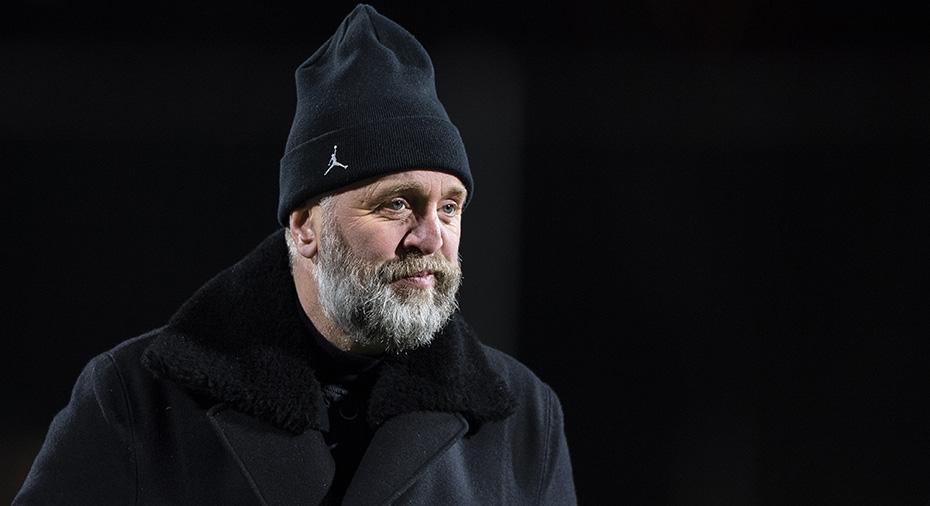 """Wesström tror på allsvensk start utan publik: """"Får se från tv-soffan"""""""