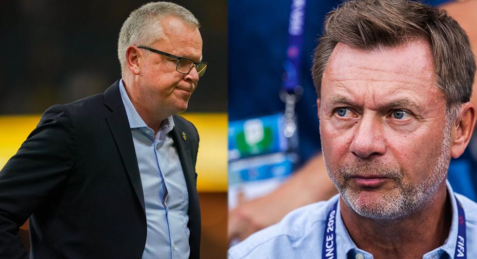"""Avslöjar: Förbundskaptenerna ser ut att få sänkta löner: """"Har stor förståelse för situationen"""""""