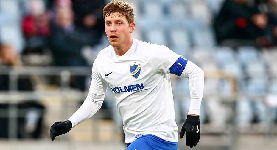 Fransson med i truppen mot ÖFK – Levi skadad