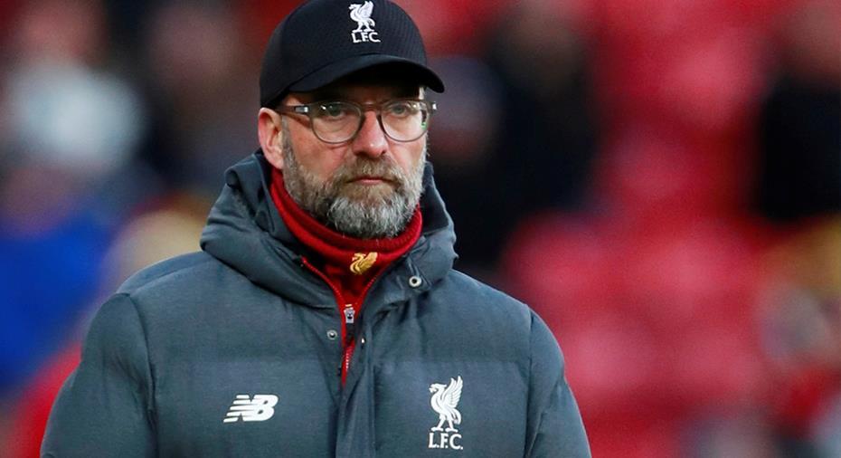 Liverpool har tappat sitt momentum. Men Jürgen Klopp är inte orolig. - Du får inte det som en present, säger han enligt ...