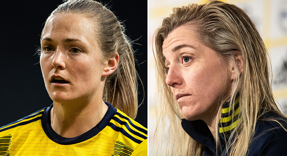 """Svenska spelarna hyllar sig själva - bästa landslaget på 16 år: """"Har vuxit otroligt senaste åren"""""""