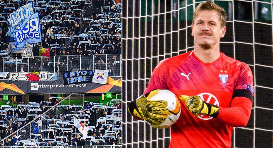 JUST NU: MFF inför stort bortafölje - Wolfsburg hotar direkt