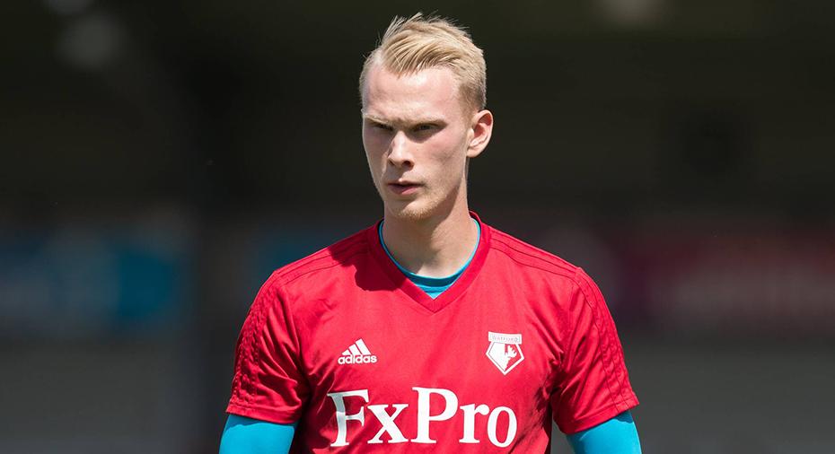 """IFK Göteborg: Dahlberg om situationen i Watford och Blåvitts framfart: """"Det är toppklass"""""""