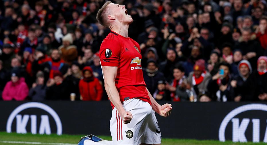 """United-mittfältare förlänger till 2025: """"Hoppas min passion för klubben syns"""""""