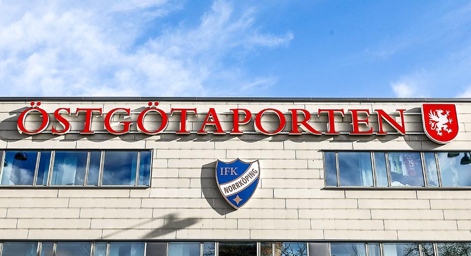 """IFK Norrköping får nytt arenanamn: """"Vårt största sponsoravtal någonsin"""""""