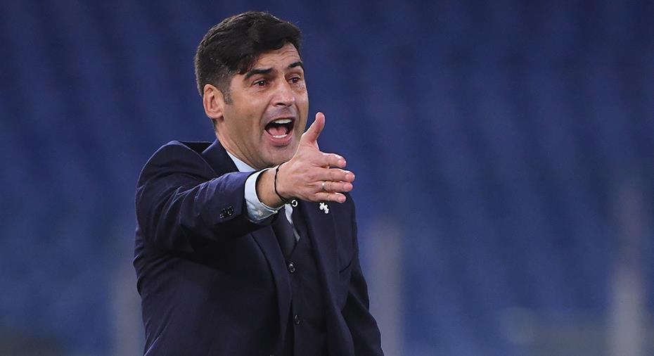 """Roma-tränaren förbannad - trots tung seger: """"Allt är en lögn"""""""