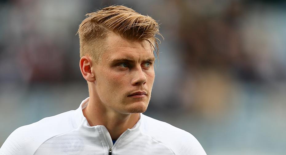"""Smith vill lämna Gent – kunde återvänt till Norrköping: """"Fanns intresse från båda sidor"""""""