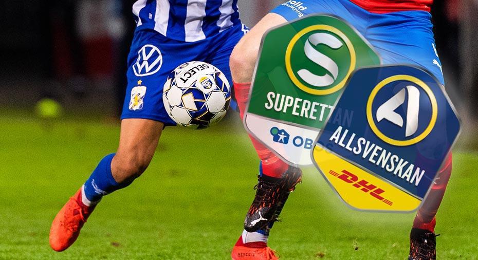 """Klart: Allsvenskan tar mer av Sef-pengarna i framtiden: """"Beslutet var enhälligt"""""""