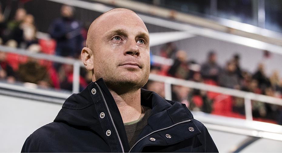 TV: Brännström segrade i debuten - J-Södra bröt tunga sviten