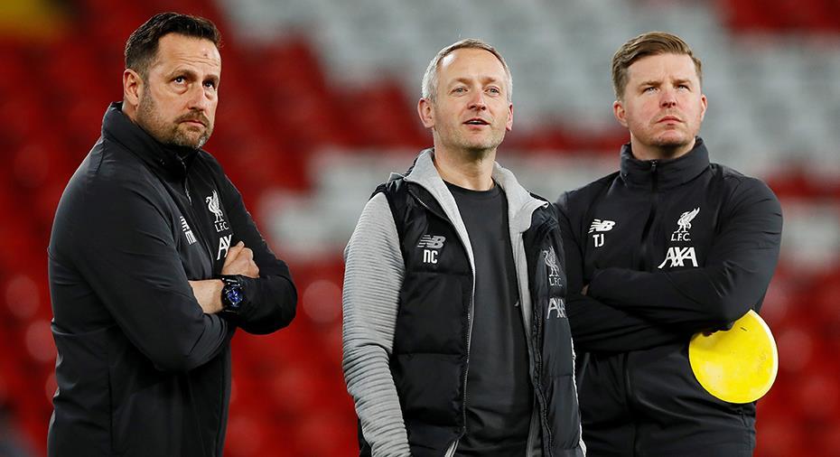 """Klopps vikarie lämnar Liverpool: """"En besvikelse"""""""