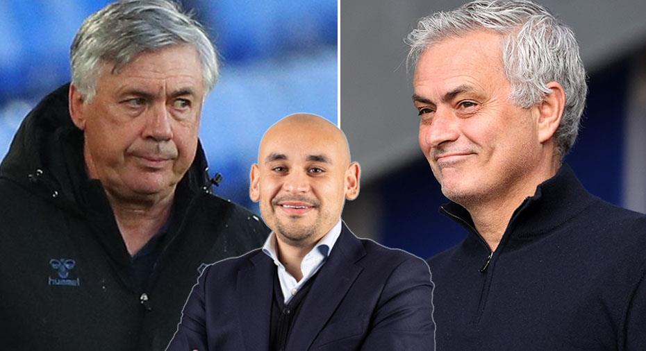 """Experten: """"Hade Mourinho för bråttom?"""""""