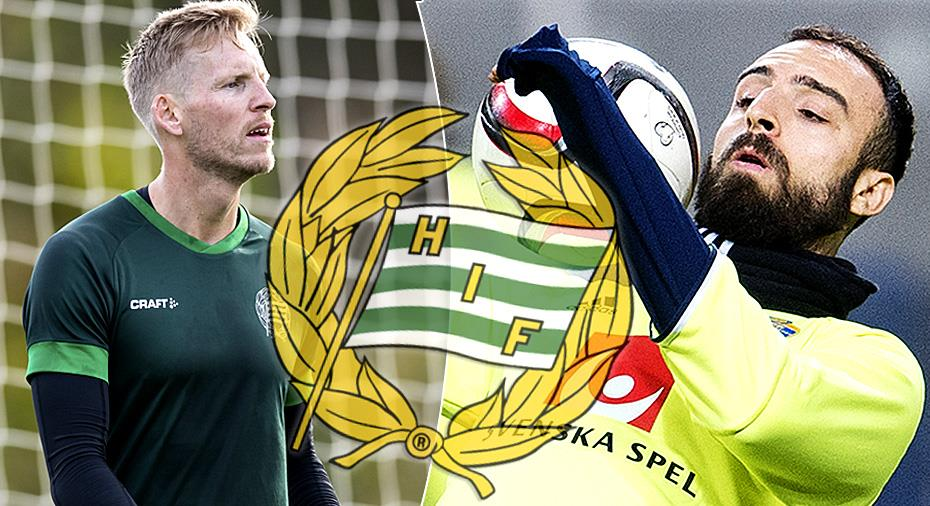 Bekräftat: Målvakt och den tidigare U21-guldhjälten klar för Hammarby