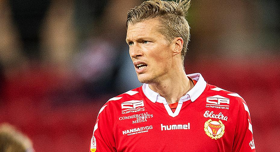 """Elm snackar ner Kalmar inför serien: """"Premiären ska Bajen vinna alla dagar i veckan"""""""