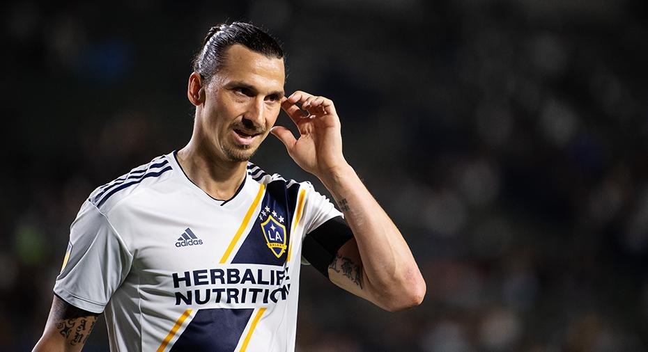 """Zlatan om återkomst till Italien: """"Bara om jag slåss om scuduetton - jag är inte ett djur på zoo"""""""