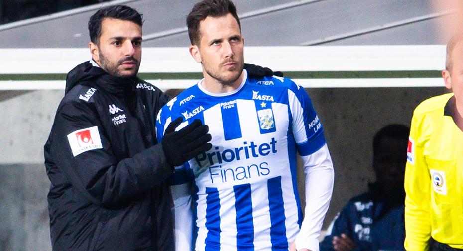 Asbaghi och Hysén om optimism kring framtidens IFK Göteborg: