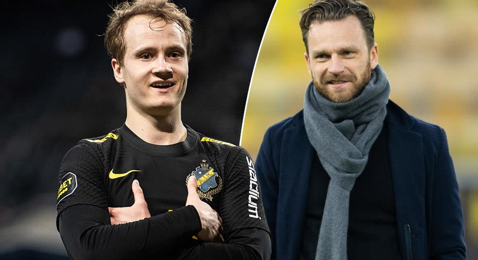 Kunde ha lämnat AIK - nu hyllas Ylätupa för sin förvandling