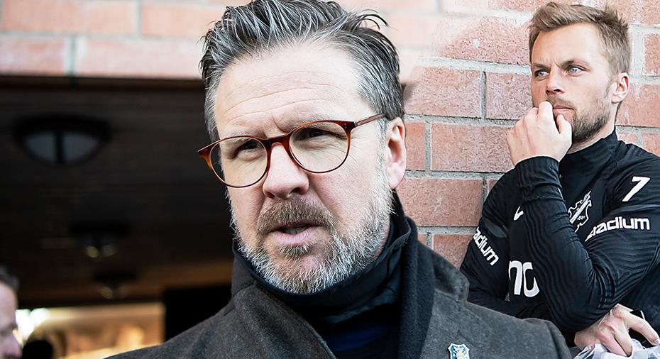 """Norling och Larsson pekar ut AIK:s problem: """"Väldigt mycket vi kan lära oss av det här"""""""