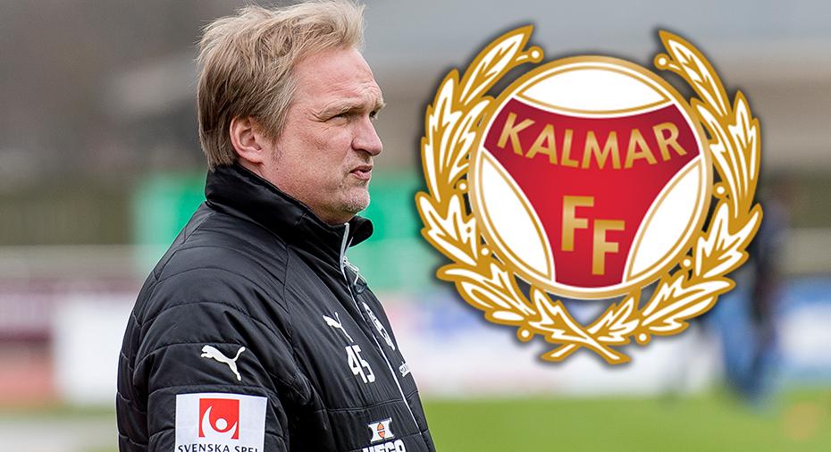 """KFF-spelare gick ned i lön - inför säsongen: """"Haft väldigt stora sparkrav"""""""
