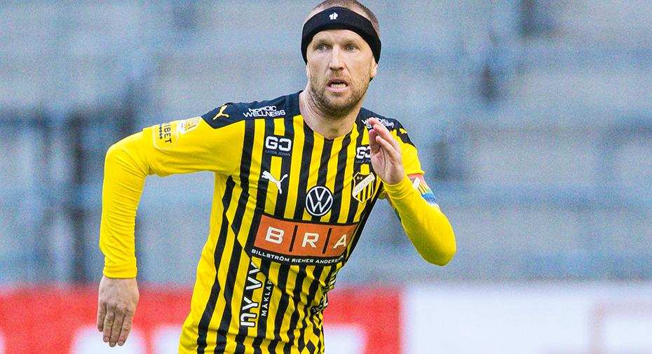 """Lindgren om Häckens tuffa start: """"Springer inte runt som en psykolog"""""""