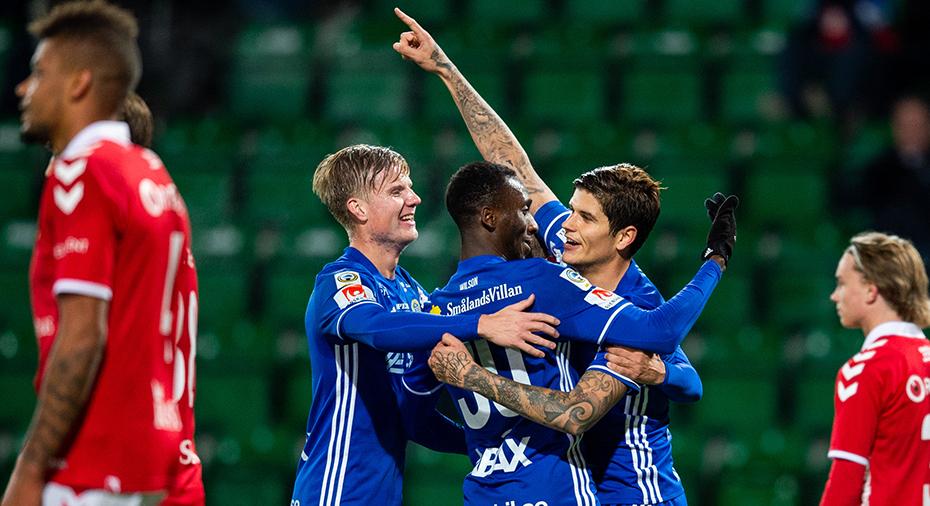 TV  Hallenius skadad - då vann Sundsvall klart ändå 970299afcecb4