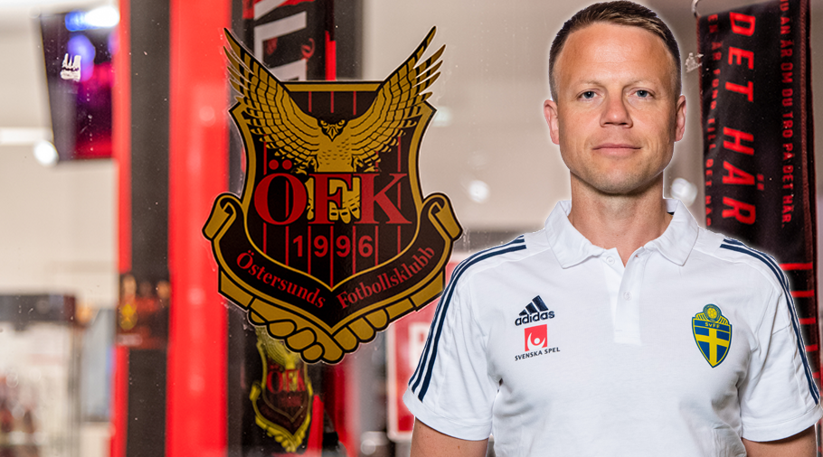 """SvFF förklarar - detta händer om ÖFK går i konkurs: """"Finns rutiner"""""""