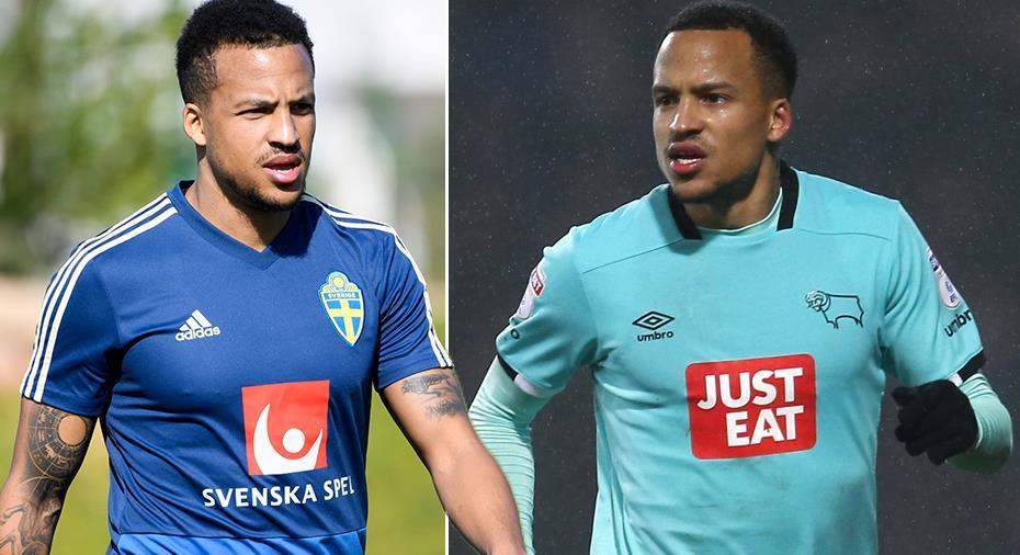 """Tvillingarna Olsson står över HIF:s match - framtiden oklar: """"Inget är bestämt"""""""