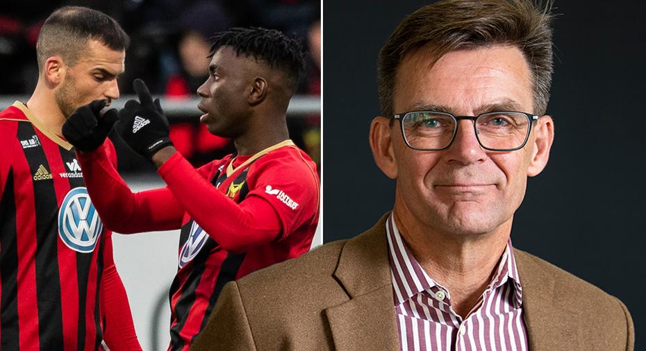 """ÖFK:s nye vd vill skära i kostnaderna - även i spelartruppen: """"Nödvändigt"""""""