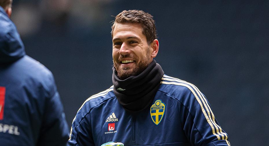 """Nordfeldt öppen för flytt i januari: """"Allsvenskan blir mer och mer intressant"""""""