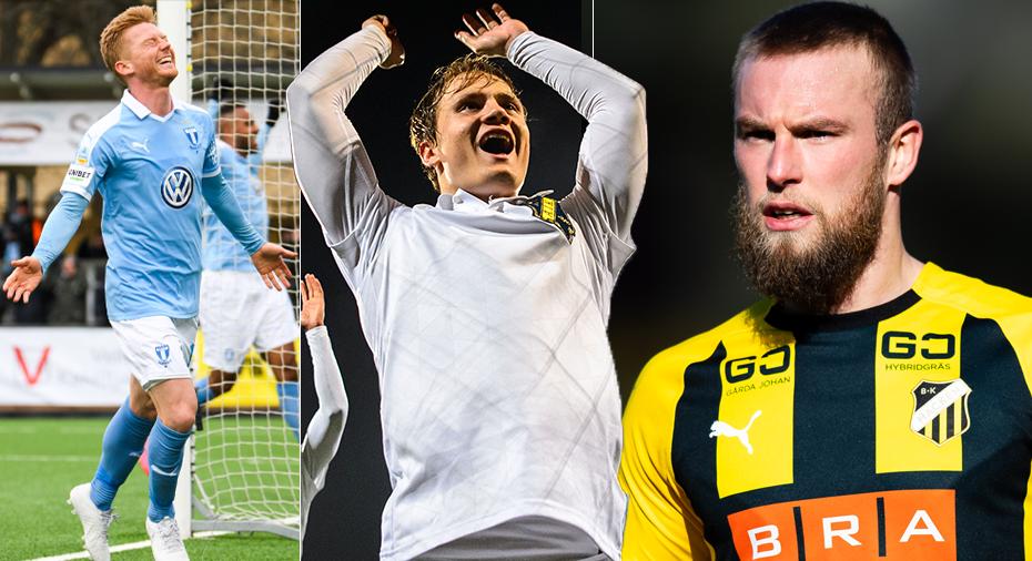 """Ny rapport: Här är allsvenskans rikaste klubbar: """"Klyftan har ökat"""""""