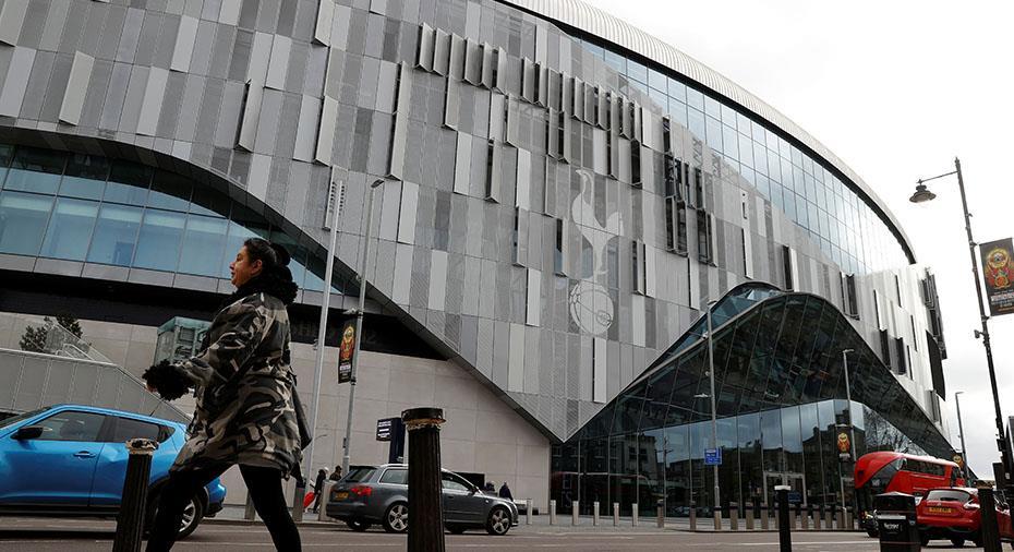 Tottenham bekräftar positivt corona-test