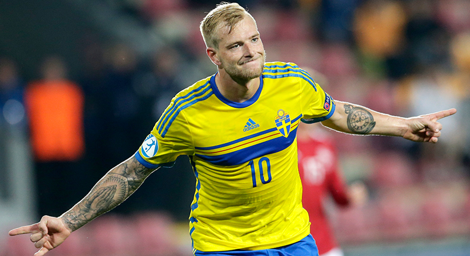 Här är U21-EM s bästa spelare - enligt Fotbollskanalen 64bfa303d8386