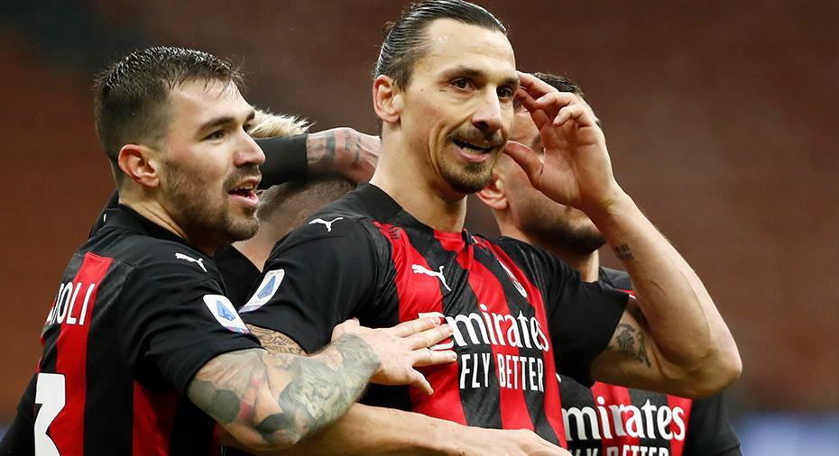 Zlatan uppges ha förlängt med Milan - presenteras inom kort