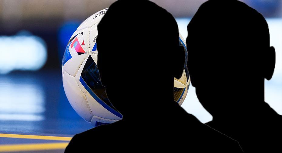 """Landslagsspelare misstänkt för matchfixning - klubben i chock: """"Vi ser jätteallvarligt på det"""""""