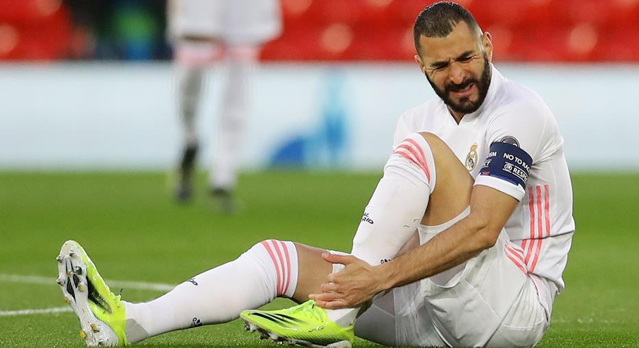 """Oviss tillställning väntar Real Madrid"""""""