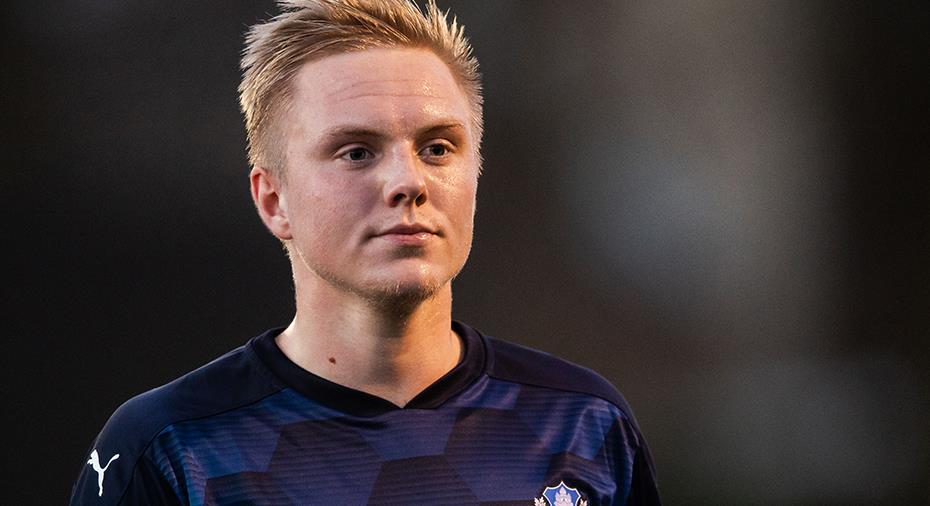 Uppgifter: HIF lånar ut mittfältare till isländsk klubb