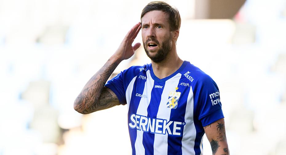 """Blåvitts pik till rivalen: """"Väldigt uppfriskande att slå AIK"""""""