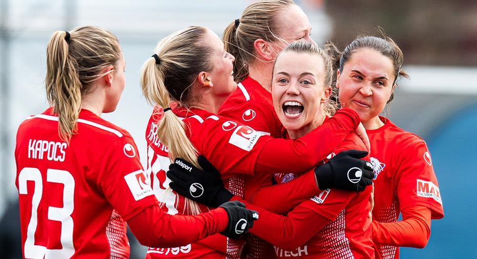 TV: Maanum sänkte AIK - Linköping bärgade första segern