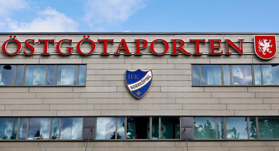 """Norrköping bekräftar nya arenanamnet: """"En stor dag"""""""