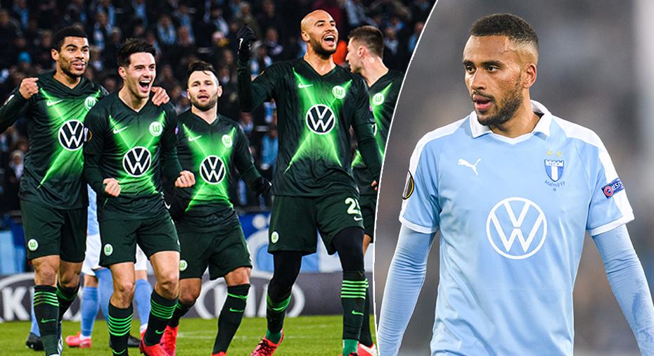 JUST NU: Malmö FF gör två förändringar till returen mot Wolfsburg - Traustason missar matchen