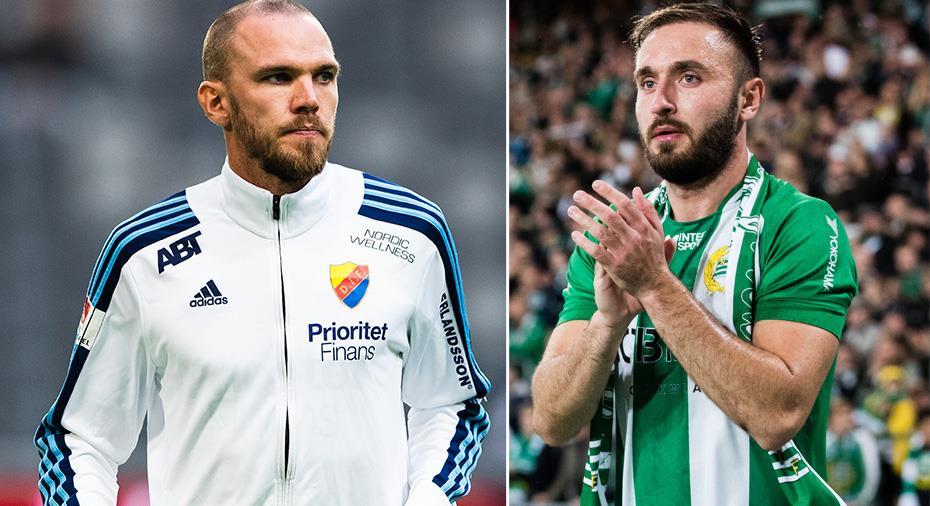 Spelarnas val - här är årets elva i allsvenskan 2019