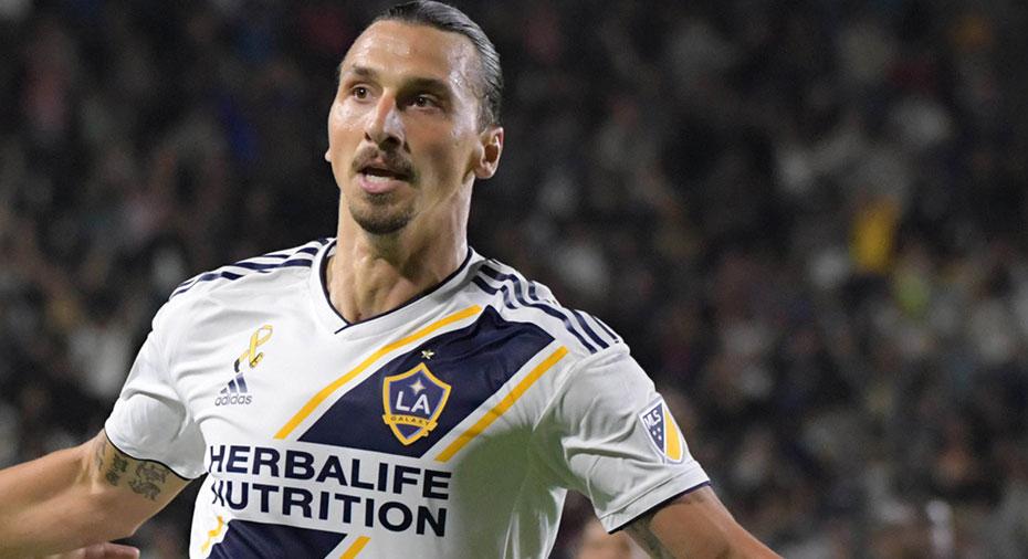 """Zlatan närmar sig comeback: """"Tror att han kommer vara redo för Portland-matchen"""""""