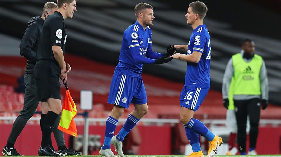 Efter alla skador och arga tränare - Premier League kan återinföra fem byten