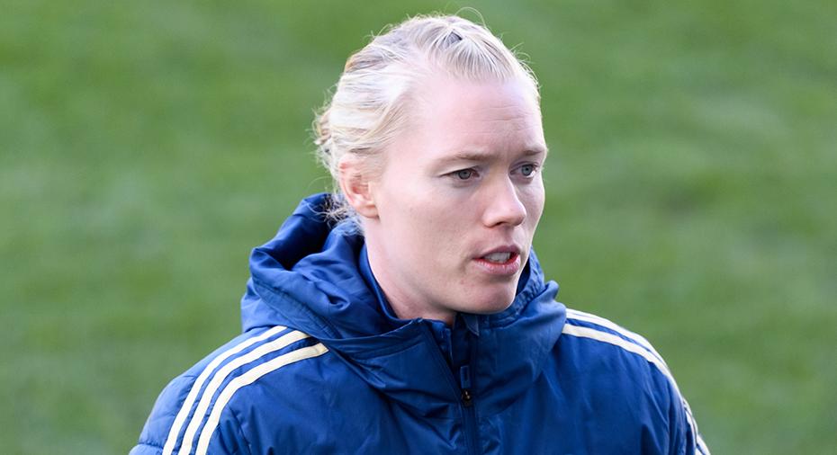 """Lindahl har tre månader kvar på kontraktet: """"Det finns lite i mitt huvud"""""""