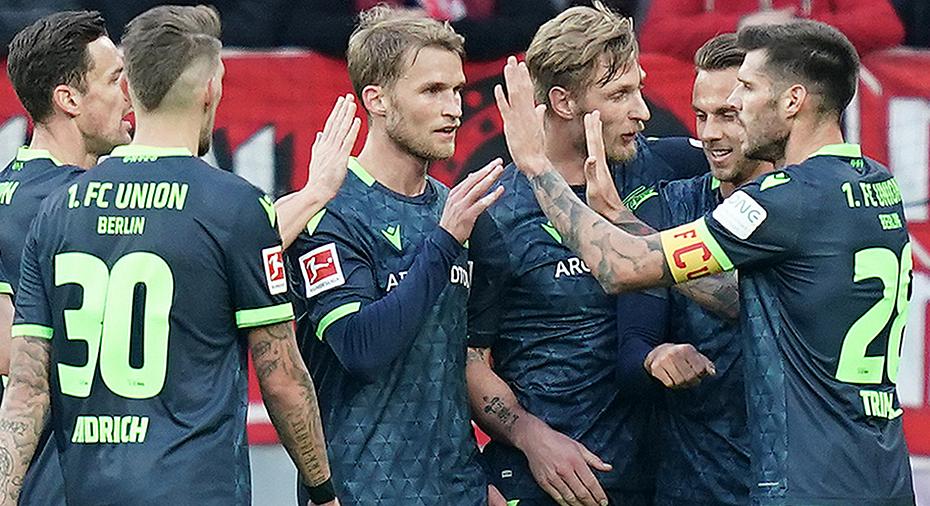 Sebastian Anderssons Union Berlin avstår från lön
